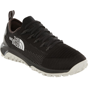 The North Face Truxel Shoes Women TNF black/micro chip grey
